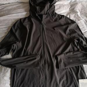Lululemon Surge Warm Full Zip Running Jacket BNWT